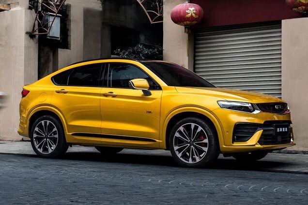 Кросовер Renault-ЗАЗ отримав конкурента з Білорусі