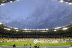 НСК 'Олимпийский'