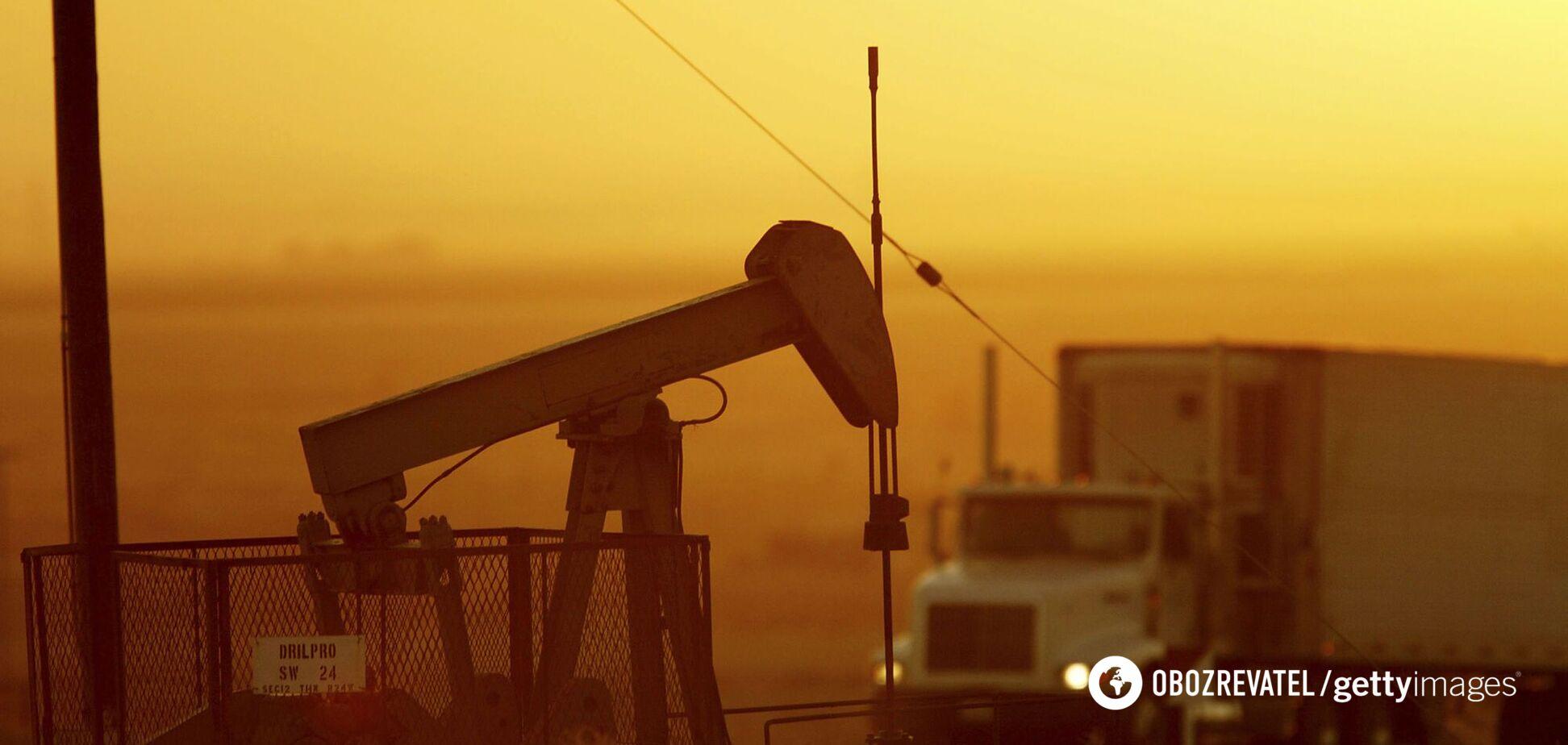 Ціни на нафту злетять до $85: експерти озвучили сценарії