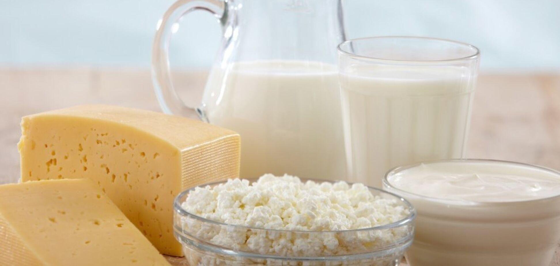 Кисломолочные продукты: кому категорически противопоказаны