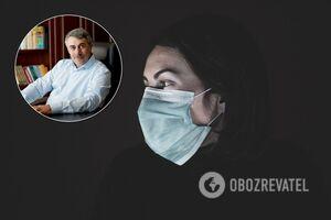 Комаровский высказался о коронавирусе