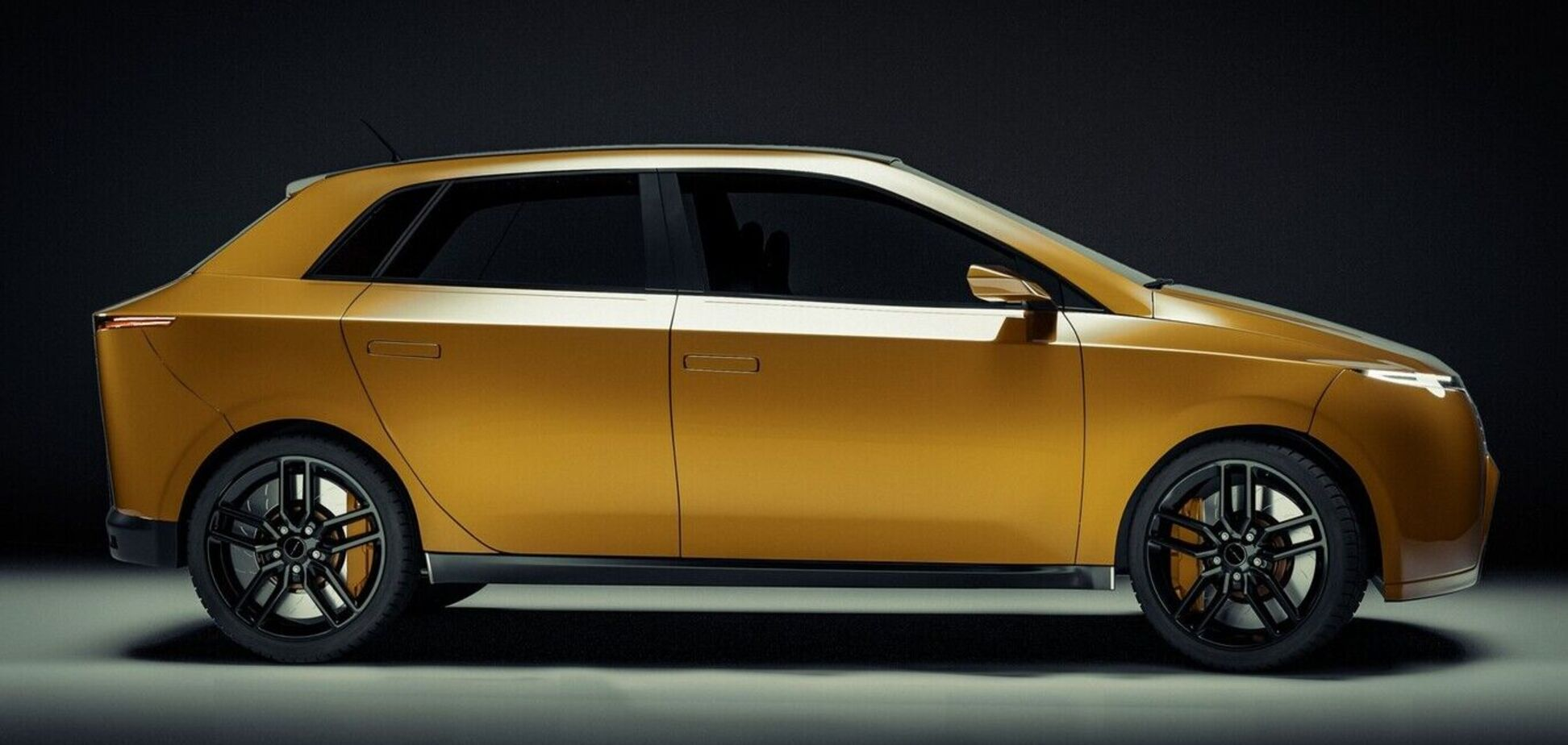 Испанцы представили дешевый электромобиль с запасом хода 400 км