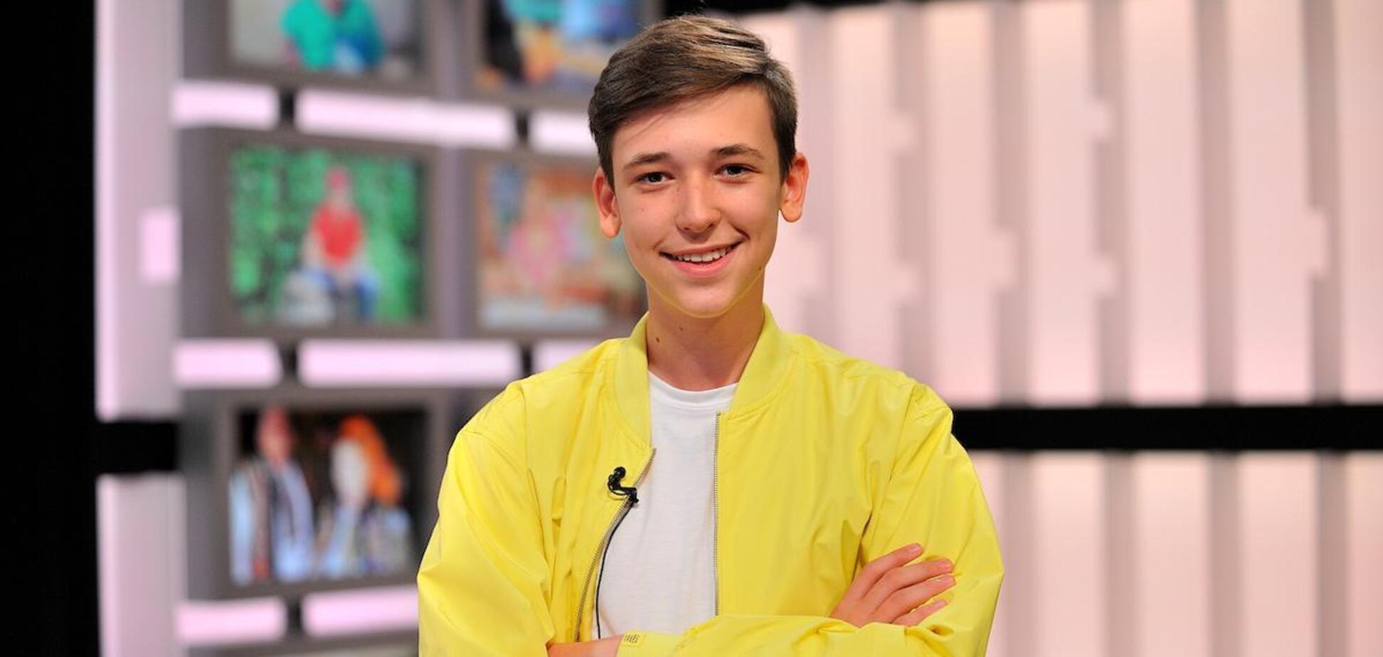 Олександр Балабанов презентував кліп на пісню 'Відкривай'