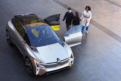 Електричні новинки Renault і Dacia готуються до прем'єри