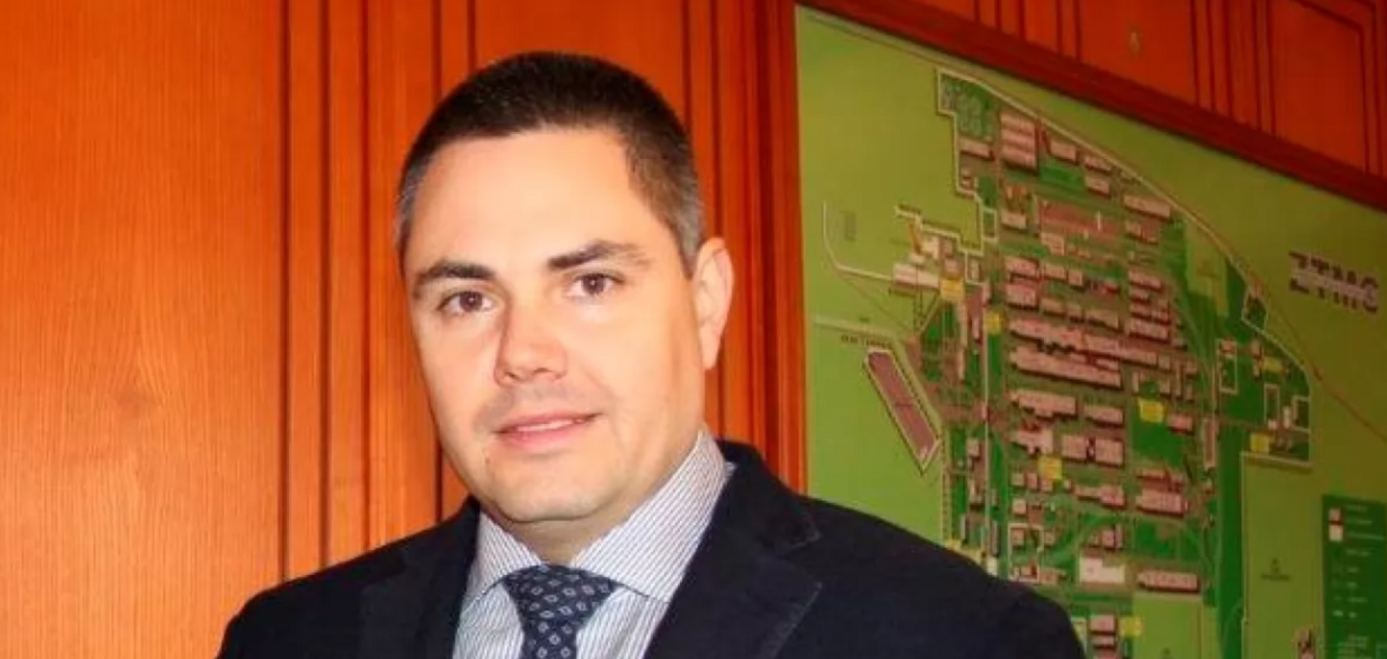 Володимир Сивак