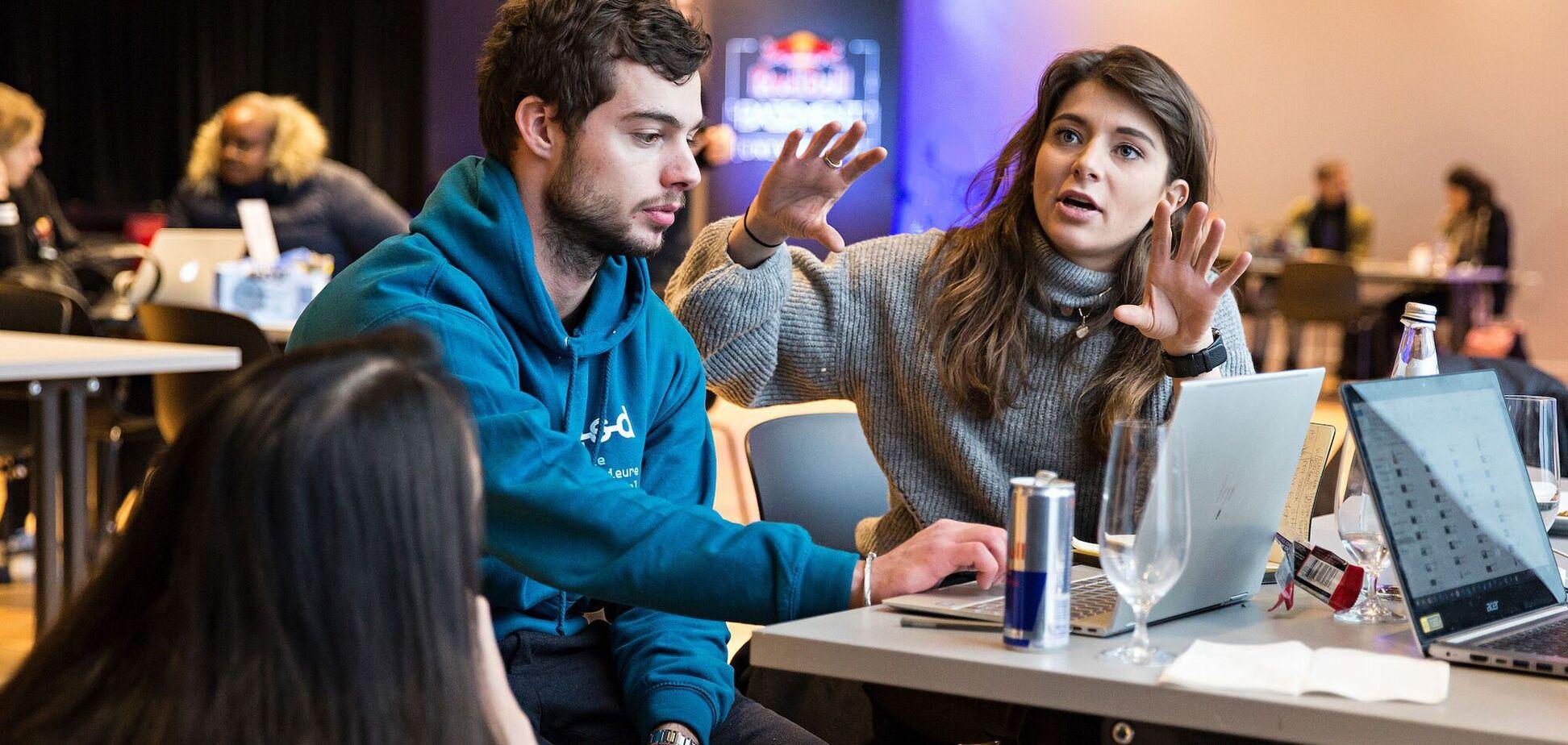 Red Bull Basement запрошує студентів подавати та втілювати свої ідеї