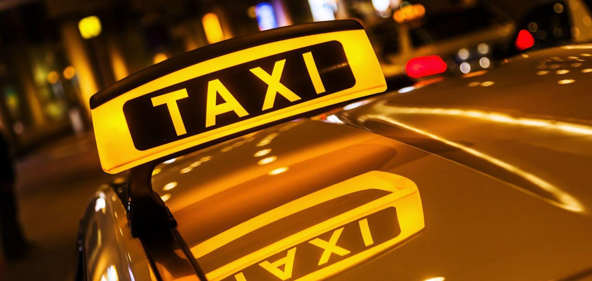 Uber, Uklon і Bolt пояснили, чому ціни на таксі злетіли в рази