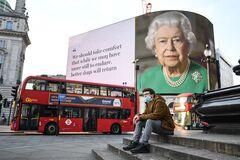 В Великобритании хотят объявить локдаун