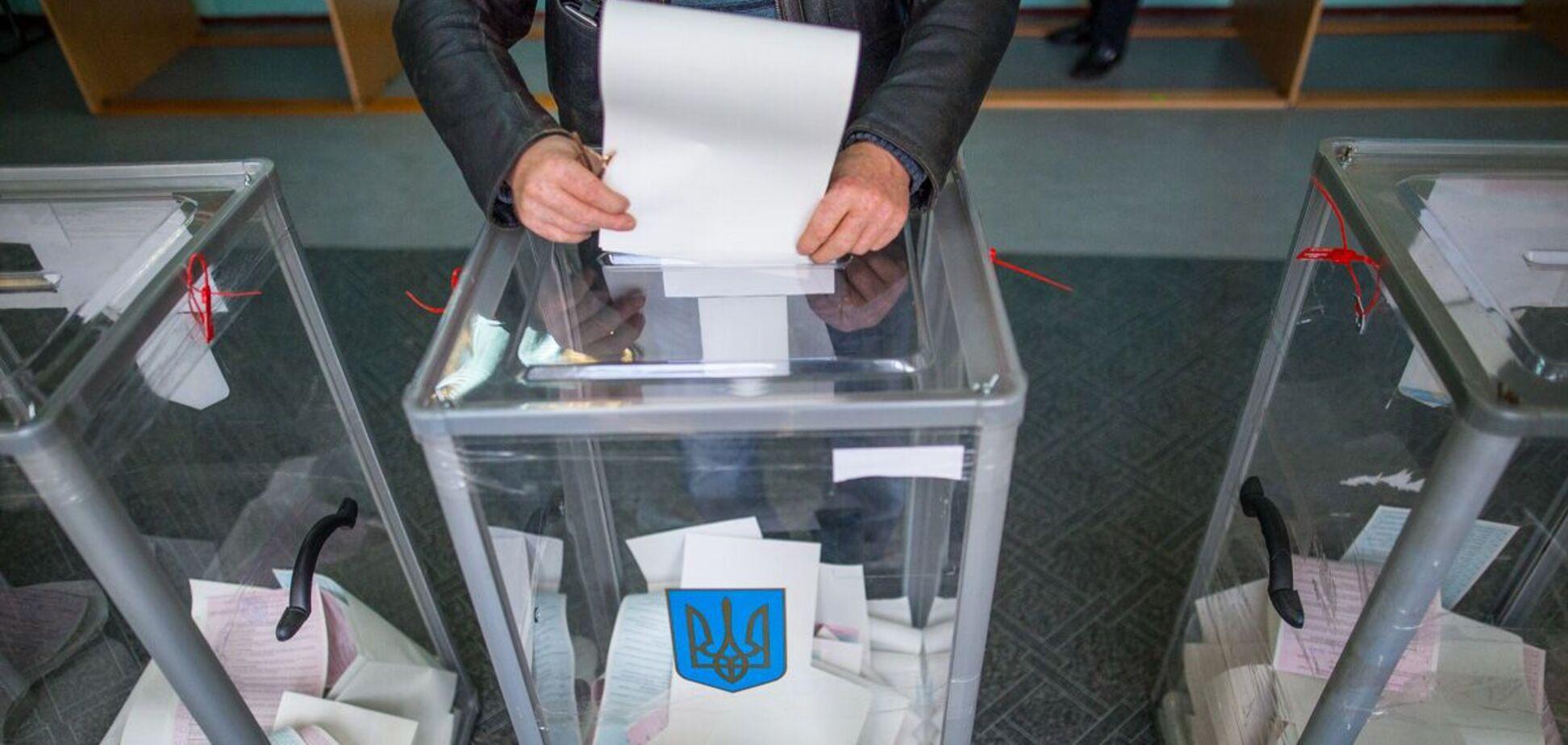 В ЦИК рассказали, как голосовать больным избирателям