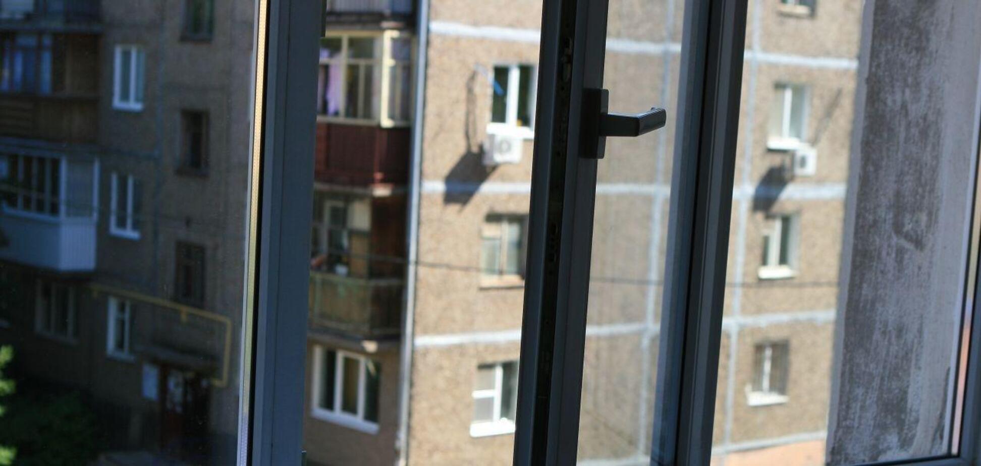 В Кривом Роге мужчина с инвалидностью выбросился из многоэтажки