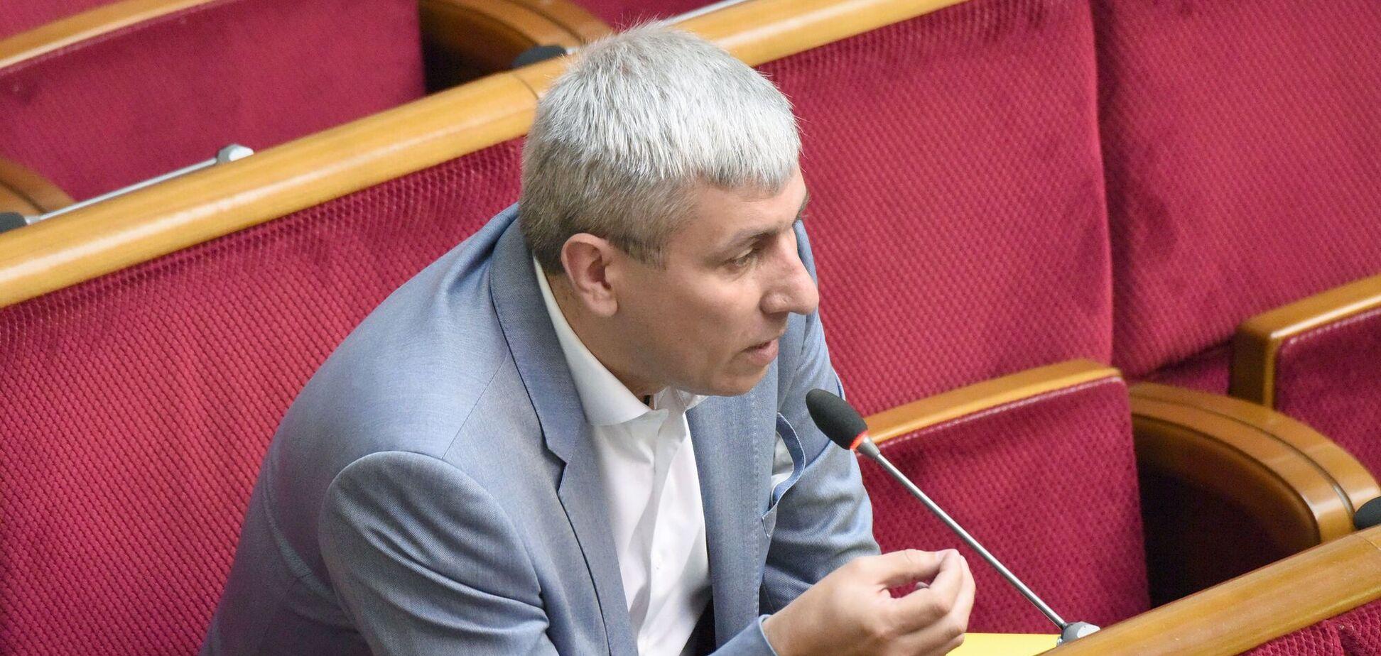 Заместитель мэра Кривого РогаАндрей Гальченко