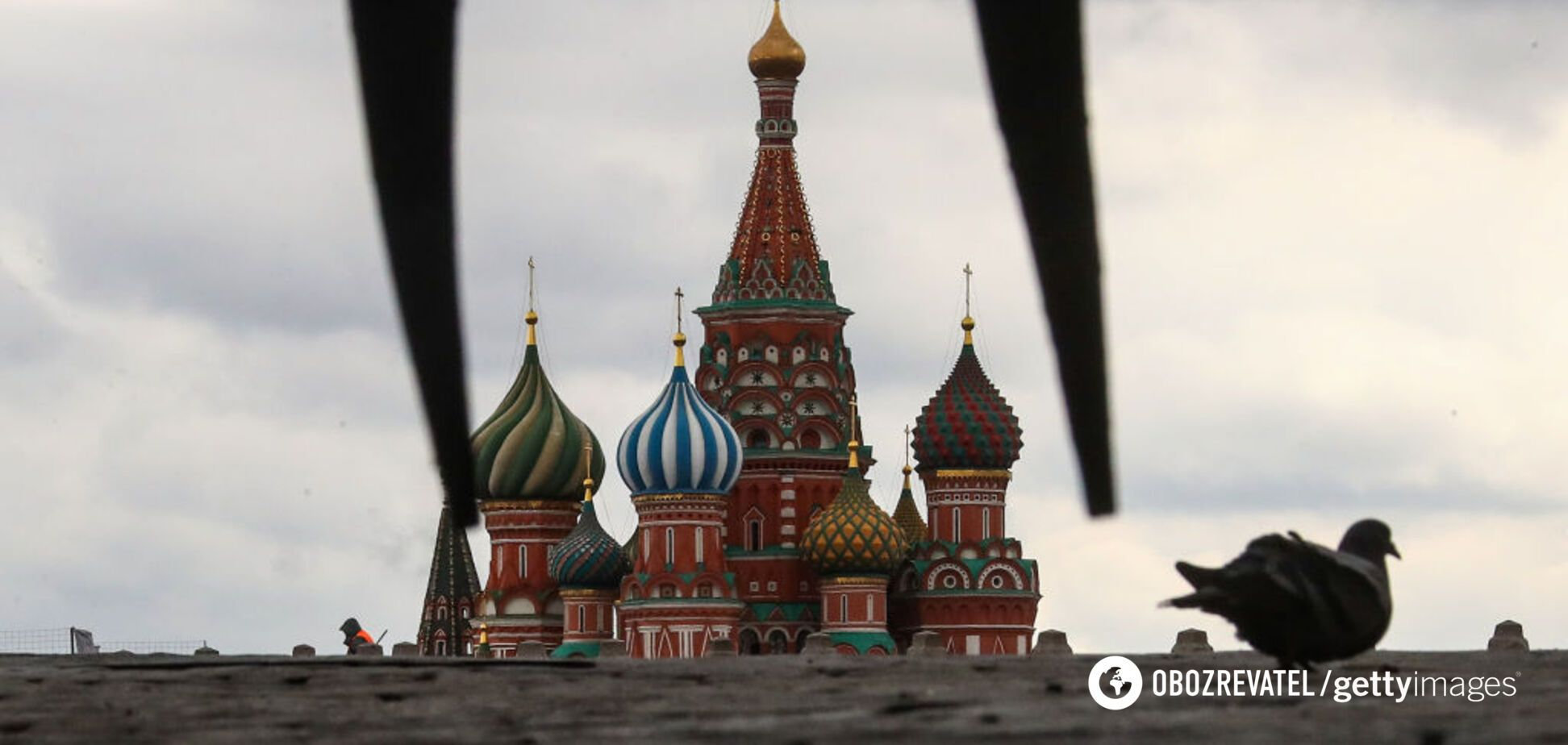 Россия теряет влияние на постсоветском пространстве