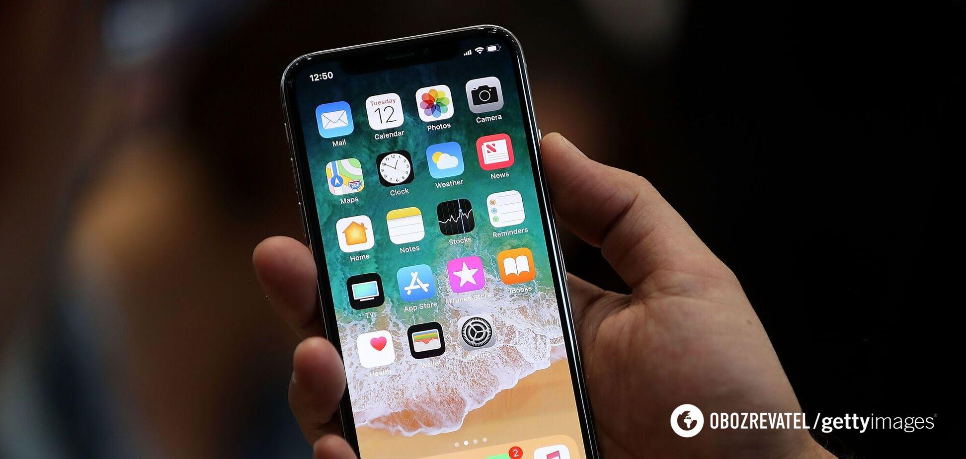Названа проблема бездротової зарядки для iPhone 12