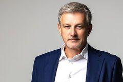 Кандидат в мери Києва Андрій Пальчевський