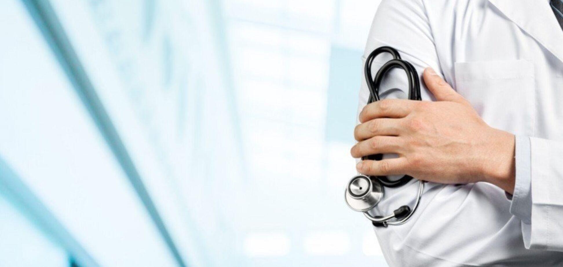 У Дніпрі та області визначили резервні лікарні для хворих COVID-19