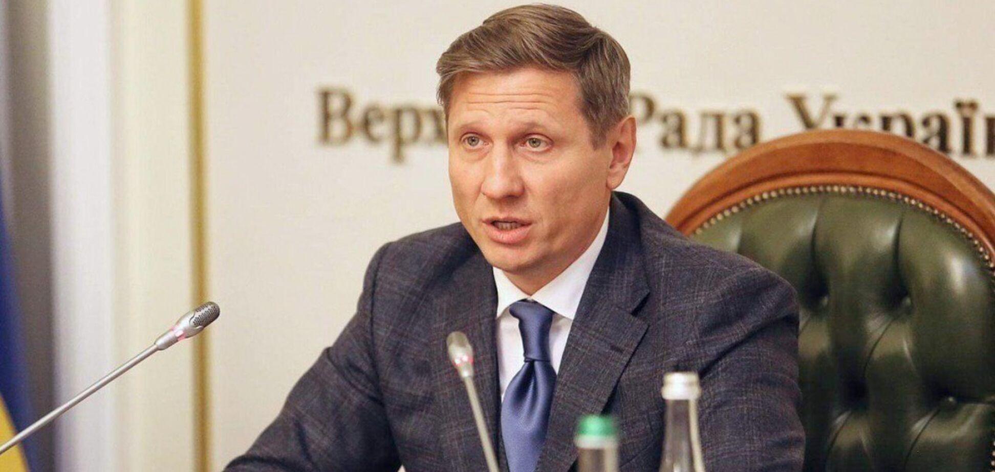 Сергій Шахов йде в мери Києва