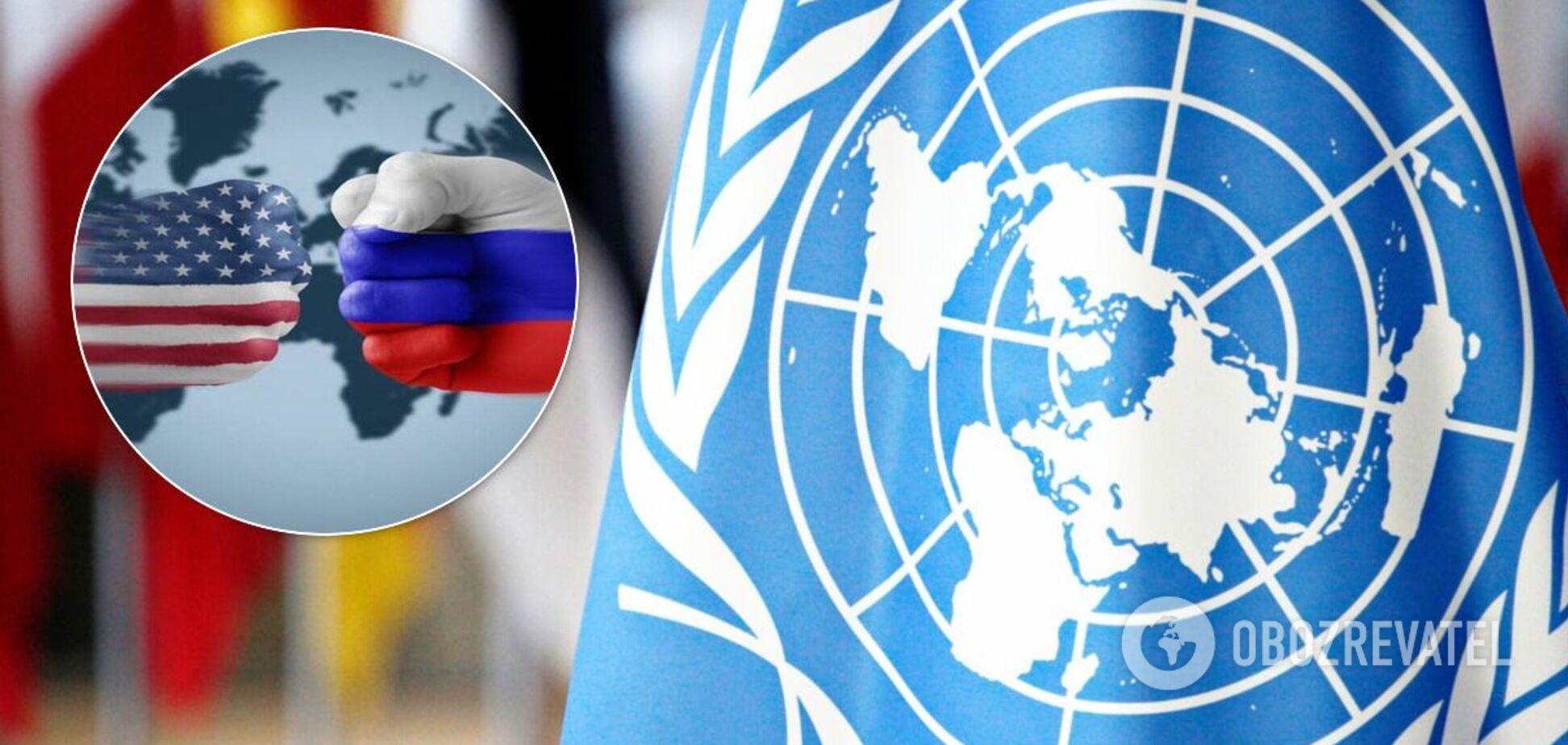 США відреагували на обрання в РПЛ Росії