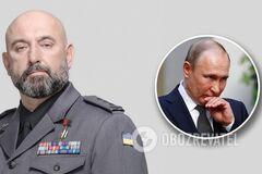 Генерал ВСУ Кривонос: Путин боится потока гробов в РФ, поэтому вынужден считаться с украинской армией