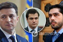 Гео Лерос опубликовал копию компьютера Дениса Комарницкого