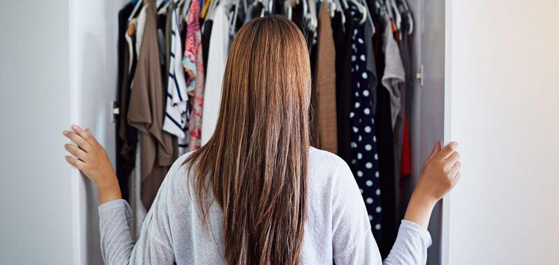 Названы вещи, которые должны быть в гардеробе каждой женщины