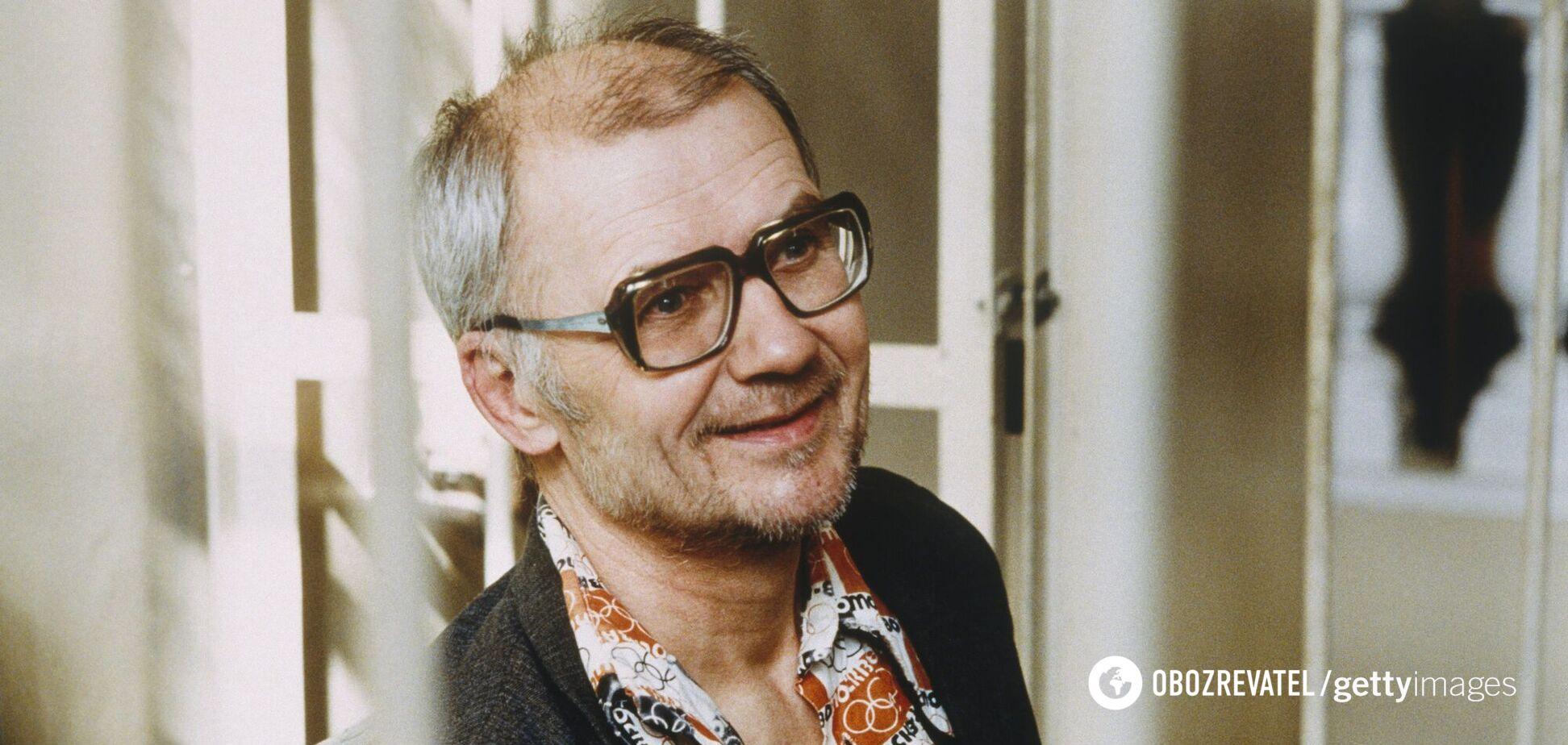 Андрея Чикатило арестовали 20 ноября 1990 года