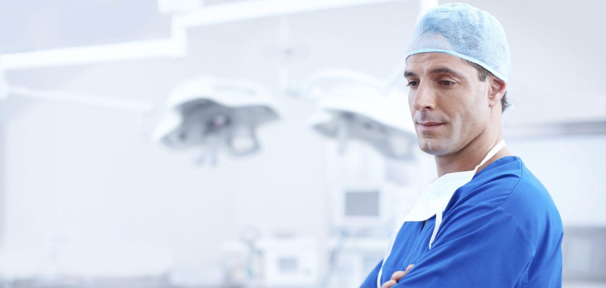 Всемирный день анестезиолога отмечается 16 октября