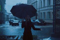 У п'ятницю частину України накриють дощі