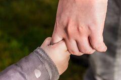 Серединна артерія зникає ще в утробі матері, але в багатьох людей вона зберігається