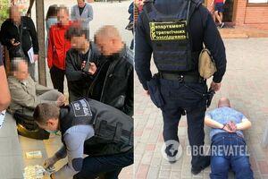 В Одессе разоблачили 'сетку' подкупа избирателей