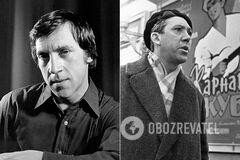 Стало известно, как выглядят потомки Владимира Высоцкого и Юрия Никулина