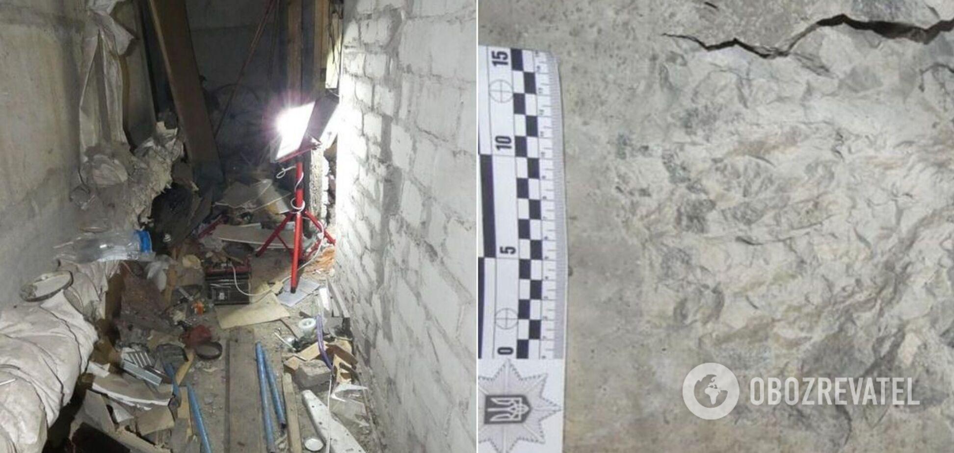 На Луганщине произошел взрыв в доме, есть жертва
