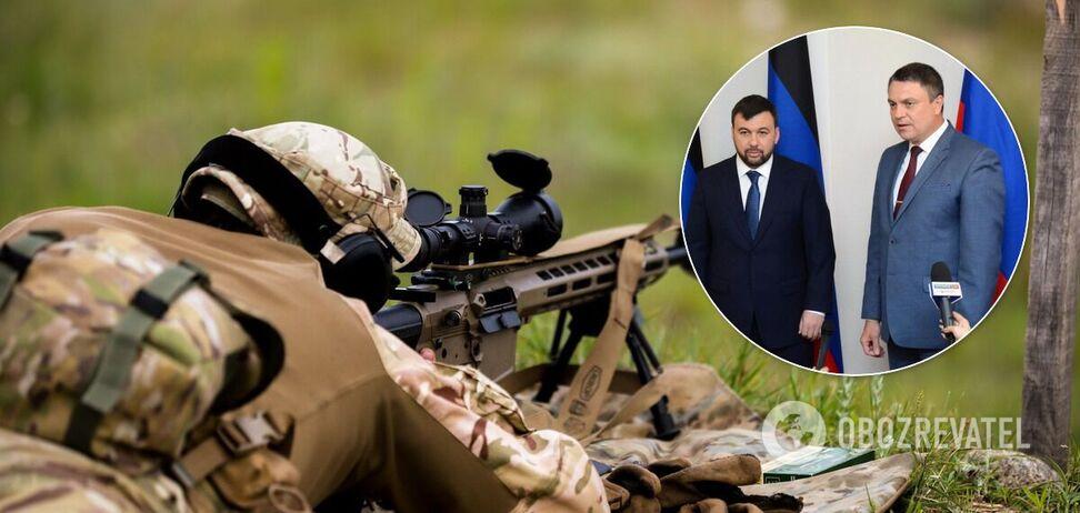 Ватажків 'ДНР' і 'ЛНР' можемо взяти в полон, – генерал ЗСУ