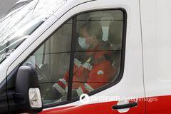 У Києві через COVID-19 із лікарень звільнилися понад 7 тисяч працівників, – Кличко