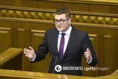 Указом президента в СБУ назначен 'кошелек Баканова' – полный аналог Ермака