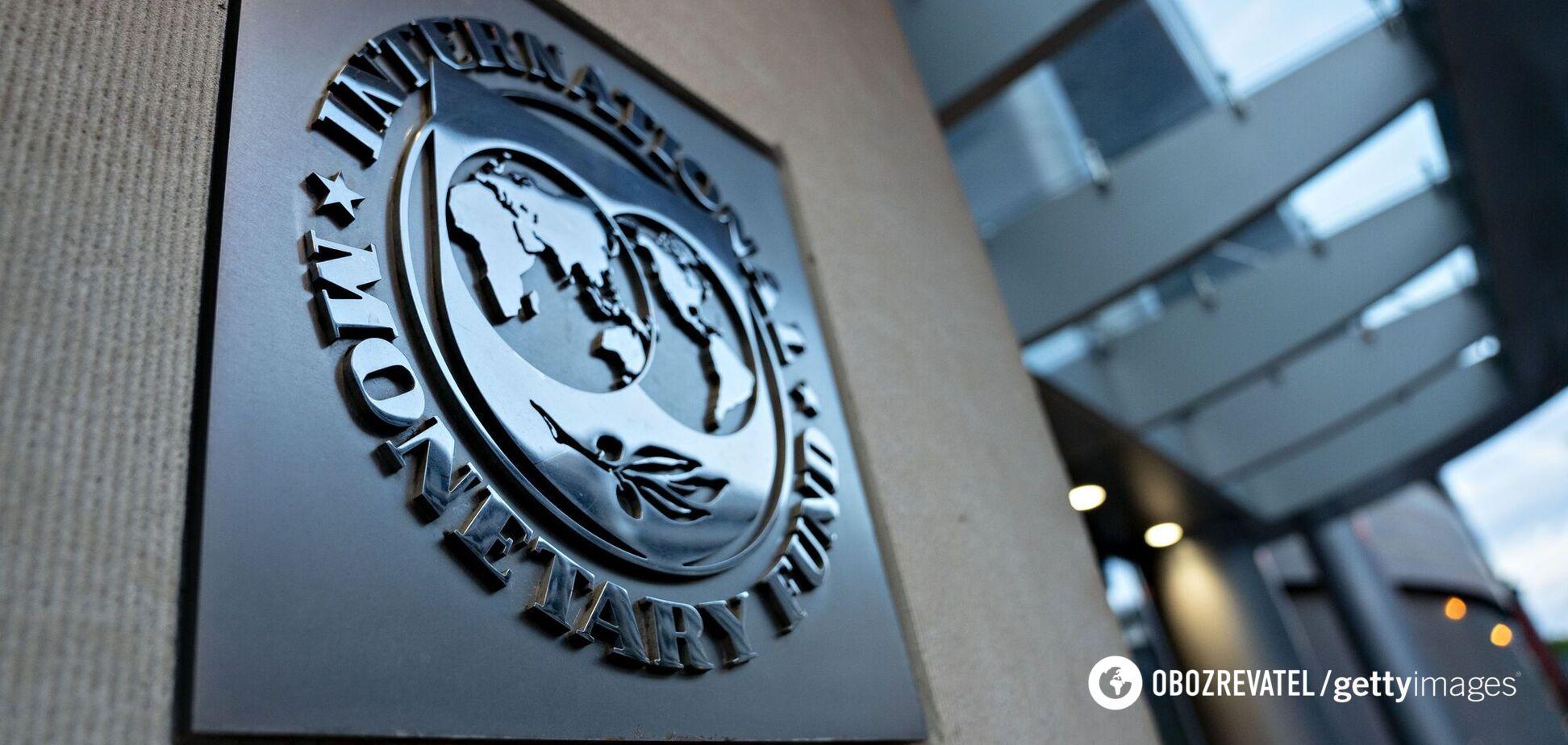 В МВФ подсчитали, сколько у них осталось денег до конца года