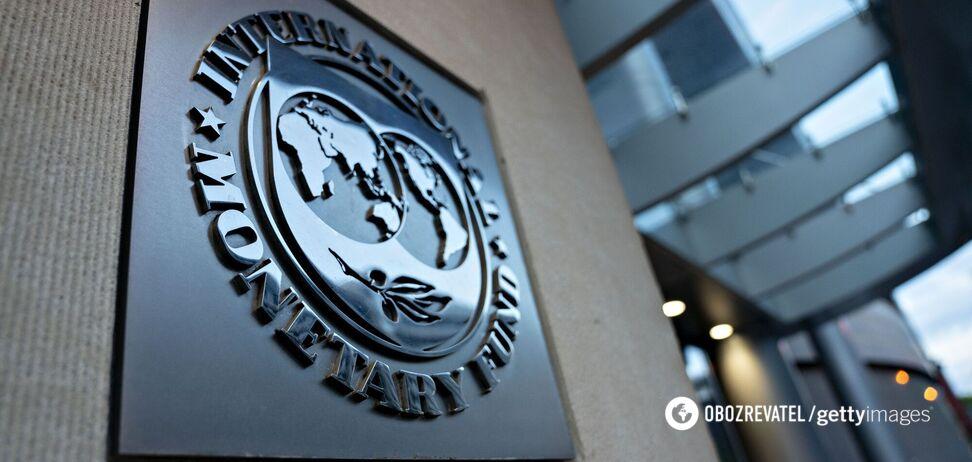 У МВФ порахували, скільки в них залишилося грошей до кінця року