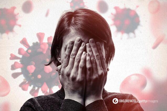 У ВООЗ розповіли про наслідки коронавірусу