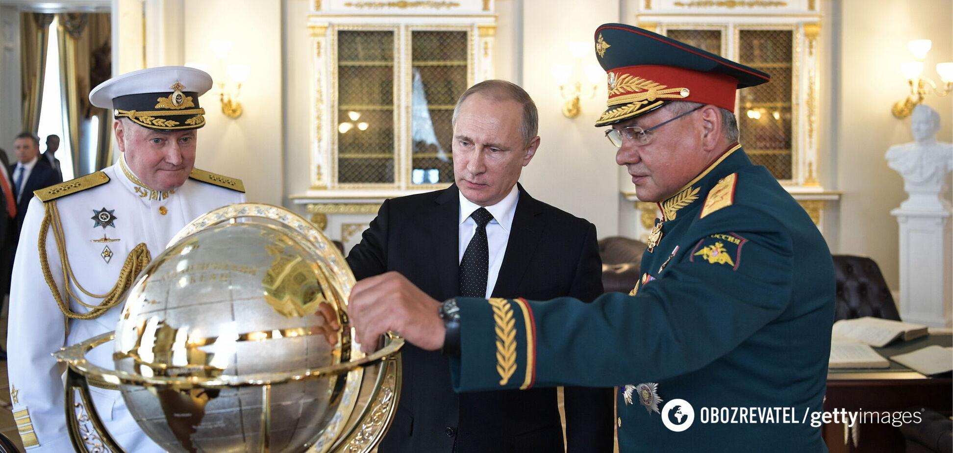 Генерал ЗСУ Кривонос пояснив, чому позиція України в ТКГ програшна