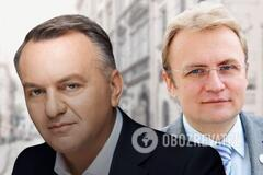 Выборы мэра Львова: обнародованы результаты экзит-пола