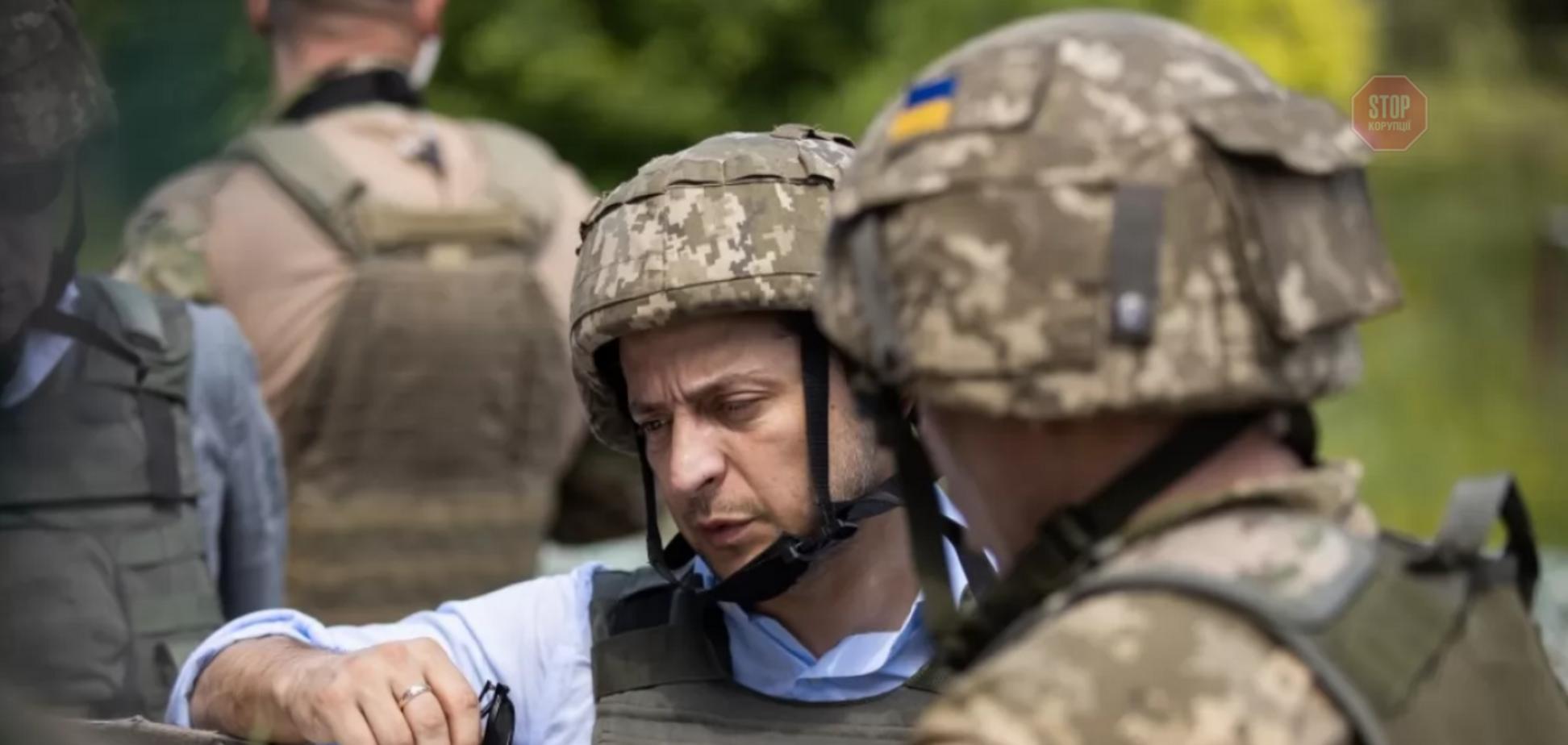 Названо причину, чому ідея Зеленського про Донбас не спрацює