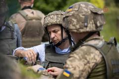 Названа причина, почему идея Зеленского о Донбассе не сработает