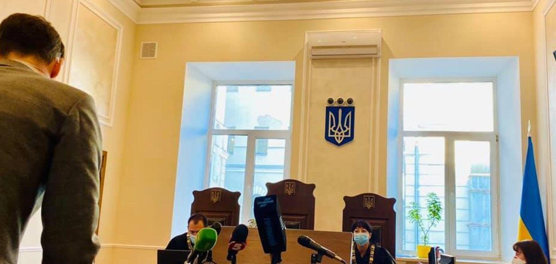 Апеляційний суд ухвалив рішення на користь 'Європейської Солідарності'