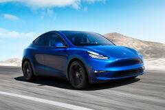 Tesla готує до прем'єри 7-місний кросовер