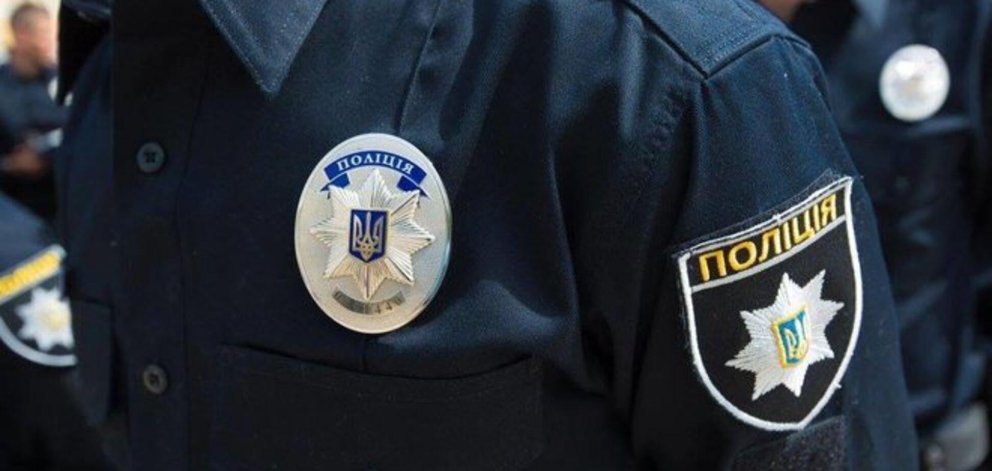 У Запоріжжі стріляли в автомобіль кандидата в депутати