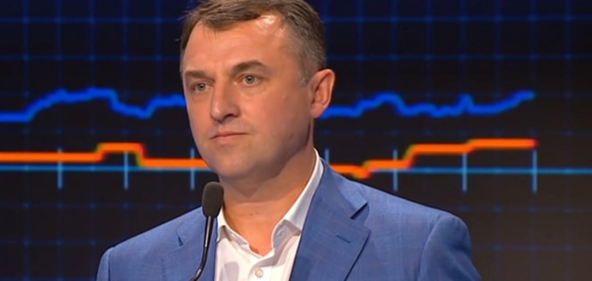 СБУ перевірить регулярні візити голови НКРЕКП Тарасюка до Росії, – Наливайченко