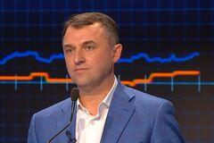 СБУ проверит регулярные визиты председателя НКРЭКУ Тарасюка в России, – Наливайченко