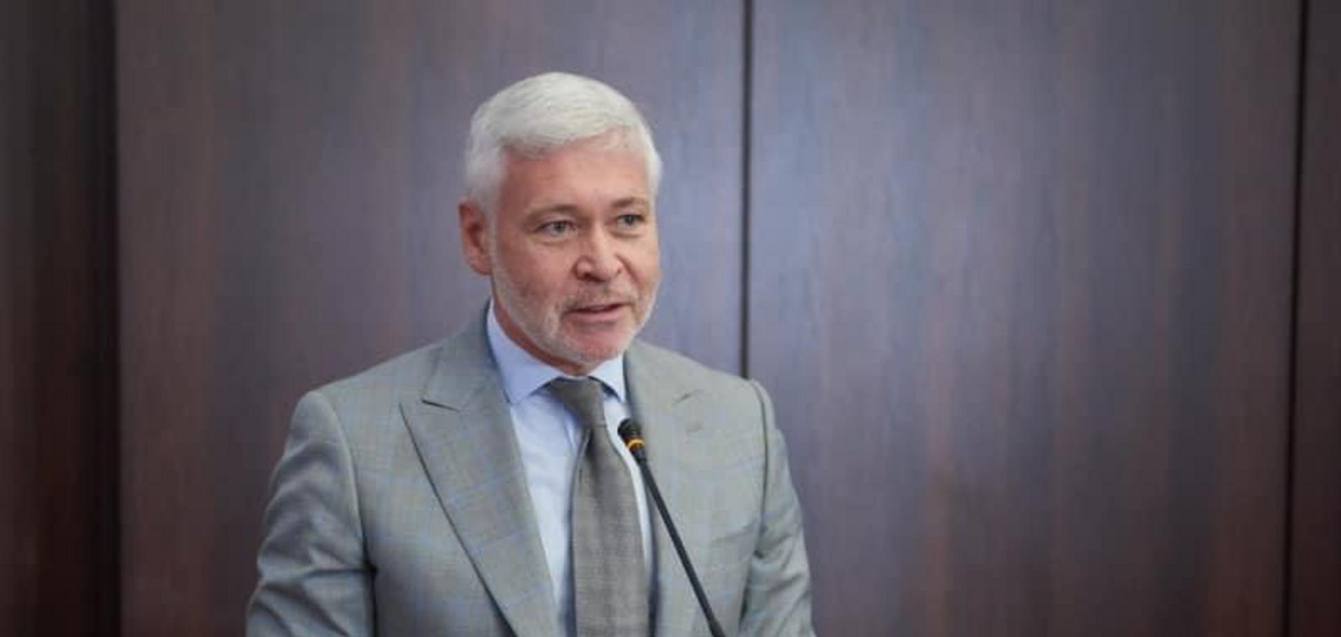 Терехов рассказал о плане действий команды Кернеса для улучшения жизни харьковчан