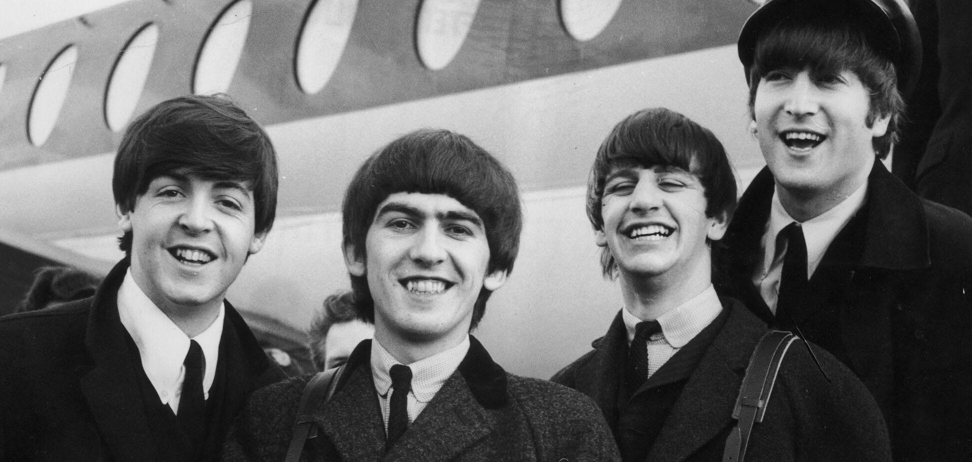 58 лет назад концерт The Beatles впервые показали на телевидении