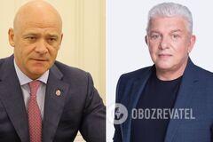 Геннадий Труханов / Олег Филимонов