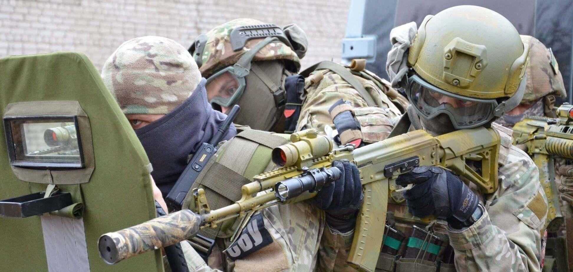 У Києві 16 жовтня проведуть антитерористичні навчання